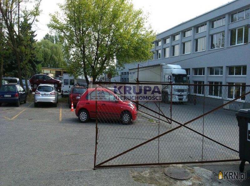 Lokal użytkowy Warszaw, hale i magazyny na sprzedaż