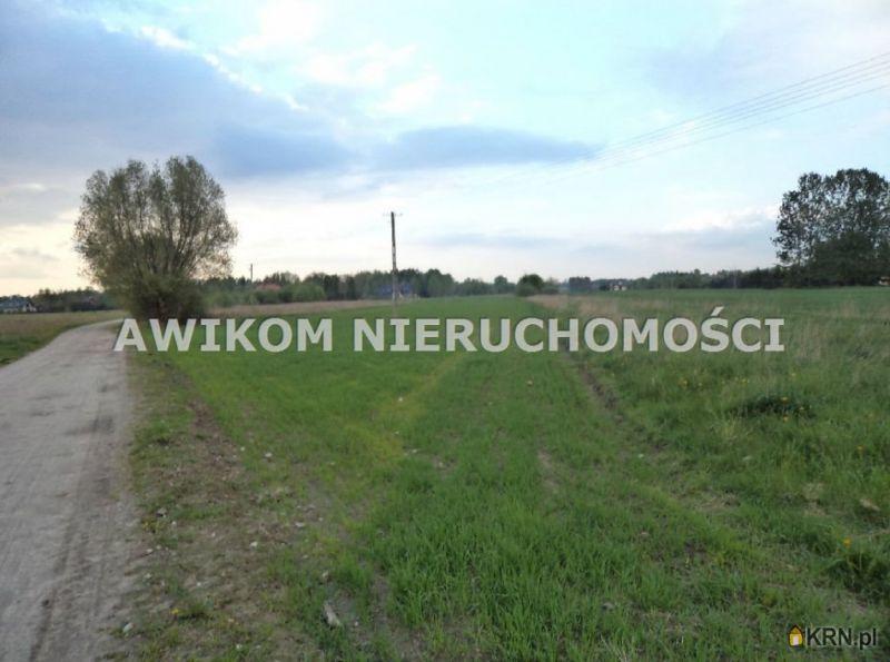 Działka Jastrzębnik 6 718.00m2, działka na sprzedaż