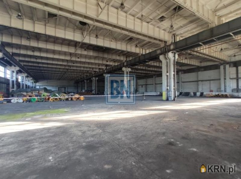 Lokal użytkowy Bytom 4 500.00m2, hale i magazyny do wynajęcia