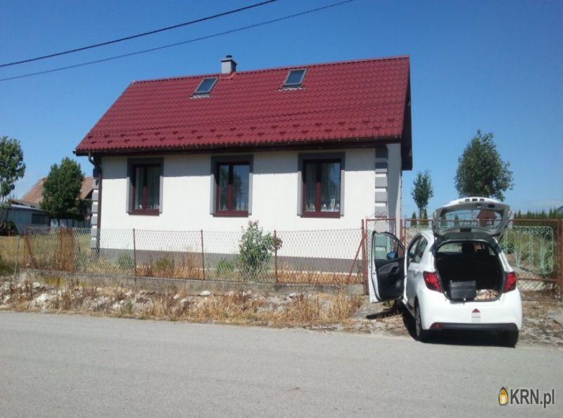 Dom Książ Mały 120.00m2, dom na sprzedaż