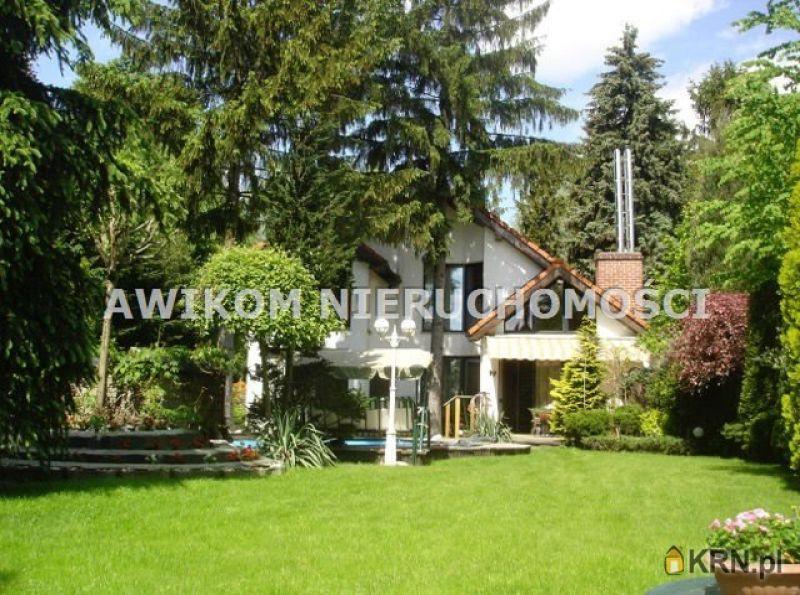 Dom Michałowice 444.00m2, dom na sprzedaż