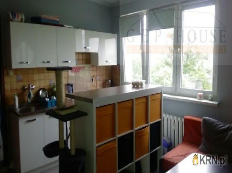 Mieszkanie Szamotuły 43.00m2, mieszkanie na sprzedaż