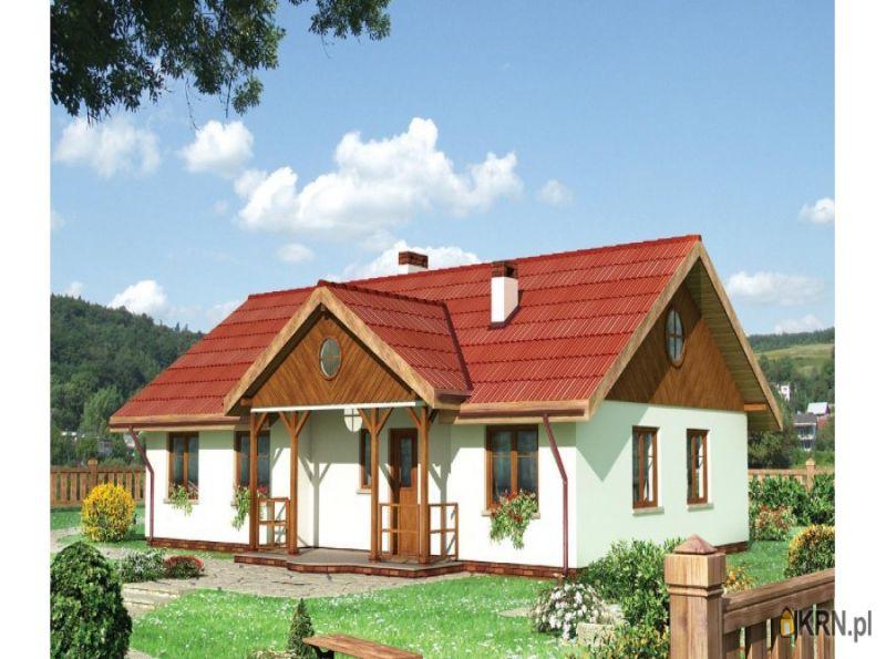 Dom Pagórek 117.60m2, dom na sprzedaż