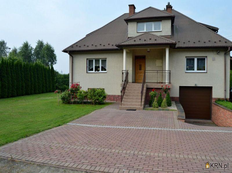 Dom Jasło 200.00m2, dom na sprzedaż