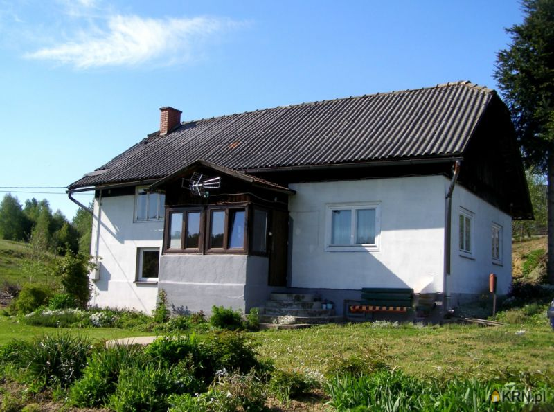 Dom Sieklówka 80.00m2, dom na sprzedaż