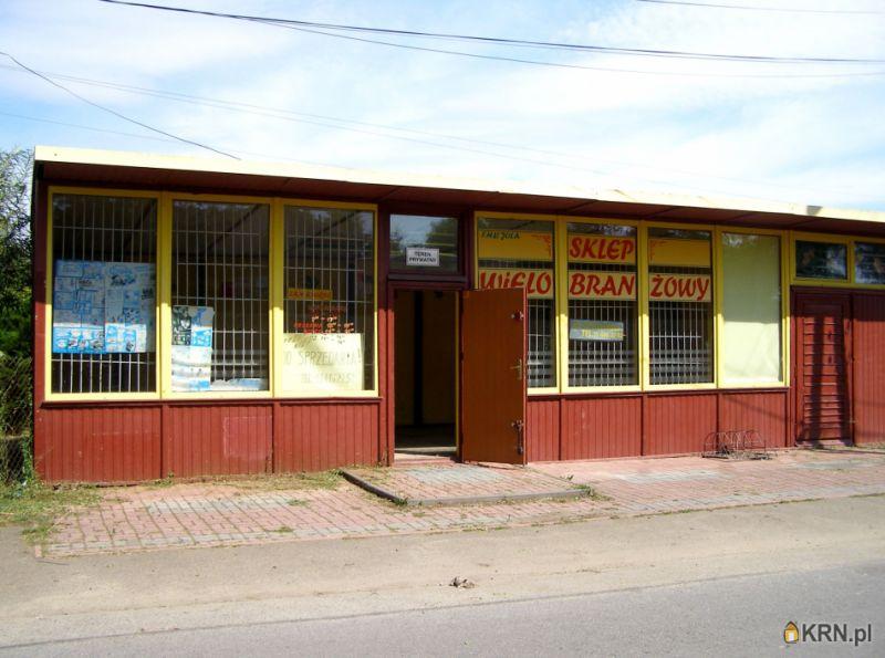 Lokal użytkowy Jasło 70.00m2, lokal użytkowy na sprzedaż