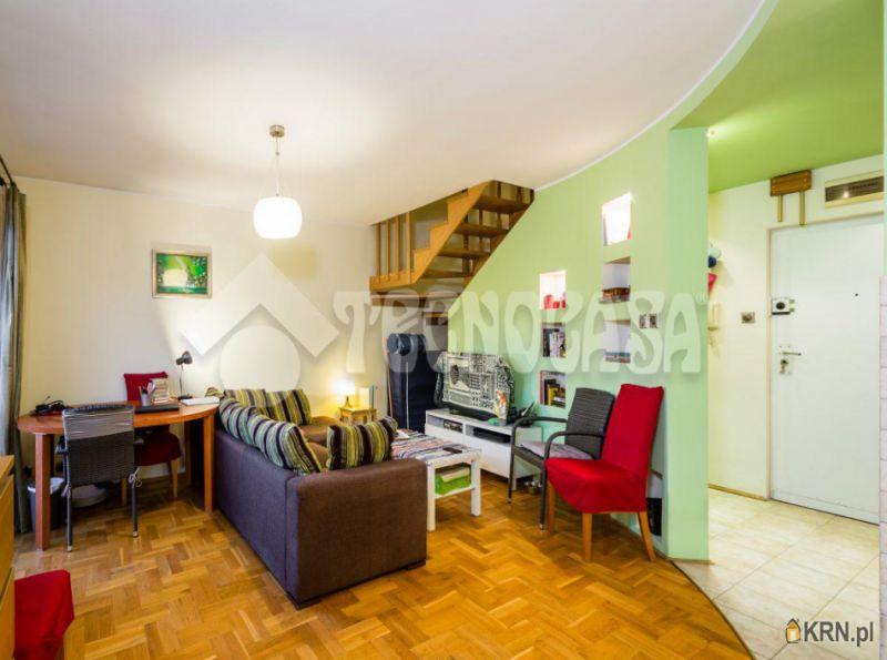 Mieszkanie Kraków 64.97m2, mieszkanie na sprzedaż