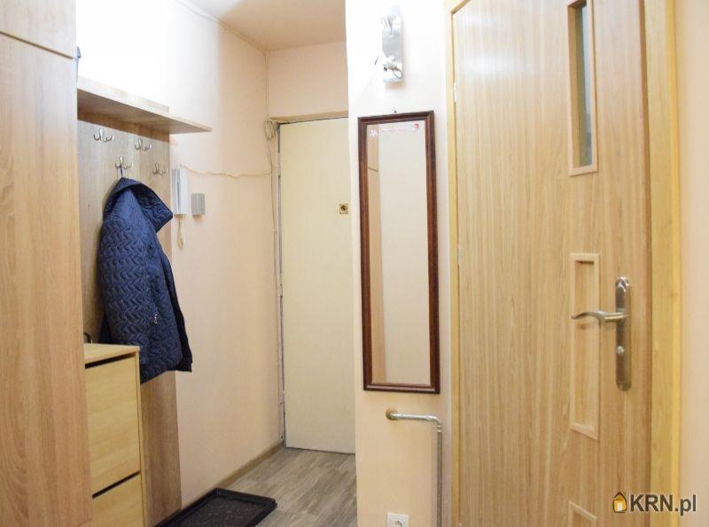 Mieszkanie Kraków 36.47m2, mieszkanie na sprzedaż
