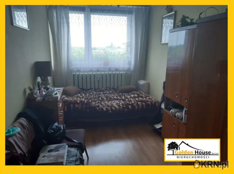 Mieszkanie Dąbrowa Górnicza 53.00m2, mieszkanie na sprzedaż