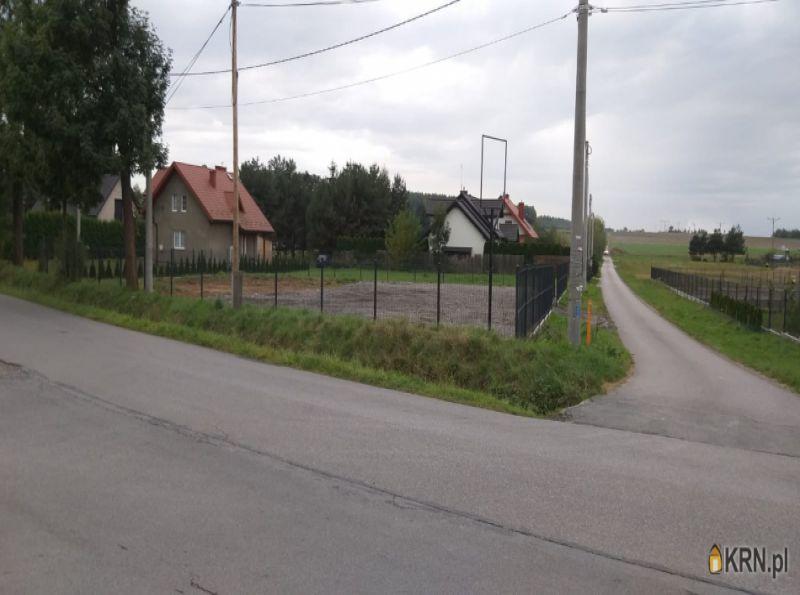 Działka Dąbrowa 1 000.00m2, działka do wynajęcia