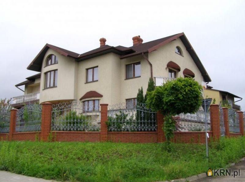 Dom Jasło 290.00m2, dom na sprzedaż