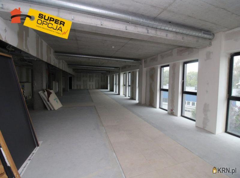 Lokal użytkowy Kraków 120.00m2, hale i magazyny do wynajęcia