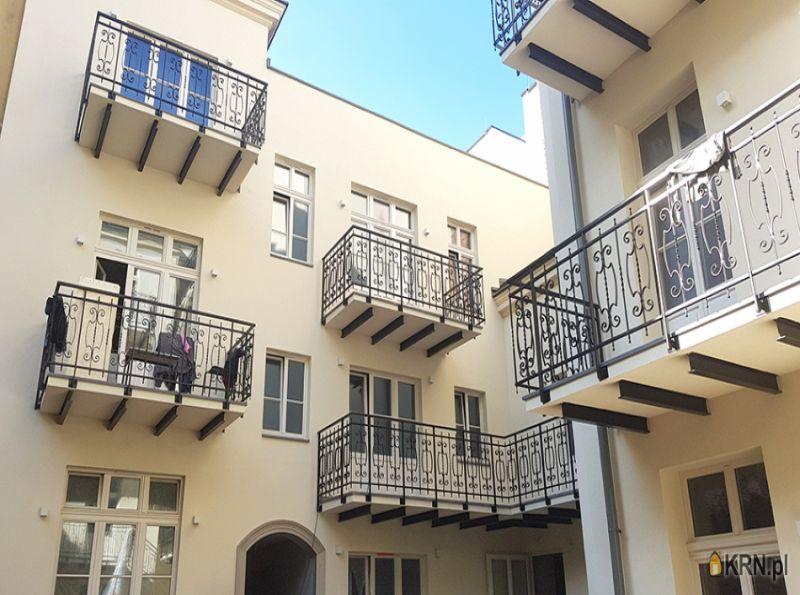 Mieszkanie Kraków 46.00m2, mieszkanie na sprzedaż