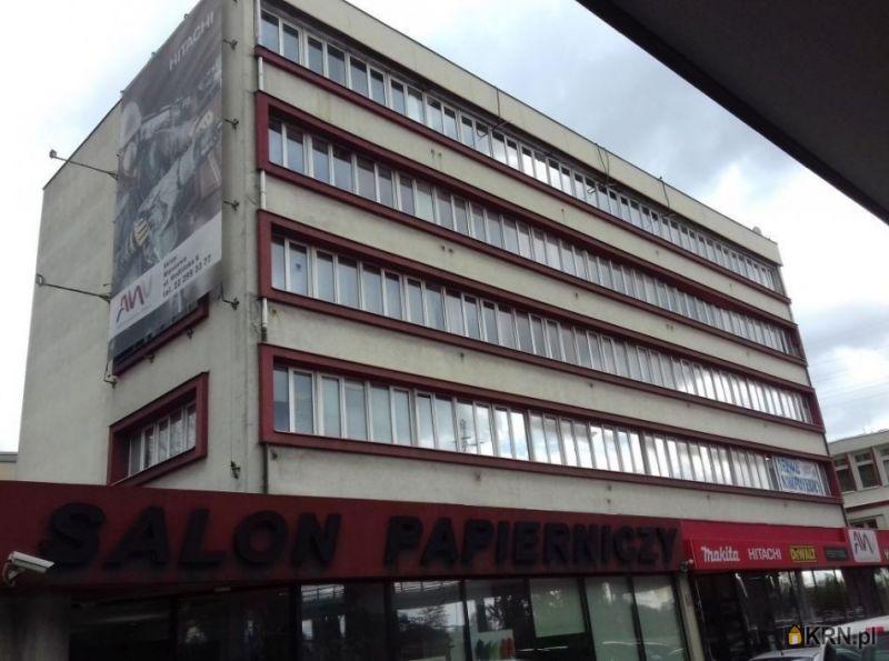 Lokal użytkowy Warszawa 3 485.00m2, lokal użytkowy na sprzedaż