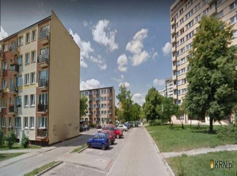 Mieszkanie Białystok 60.80m2, mieszkanie na sprzedaż
