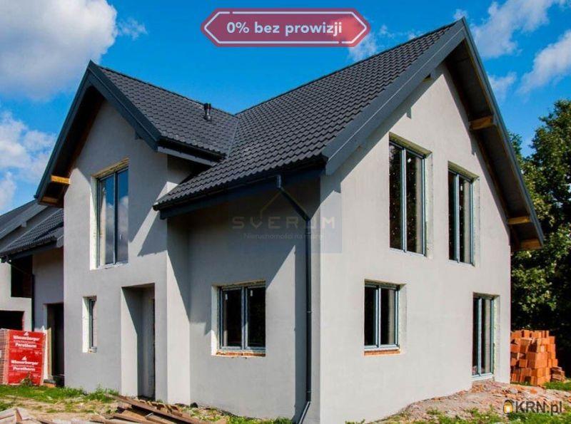 Dom Częstochowa 166.60m2, dom na sprzedaż