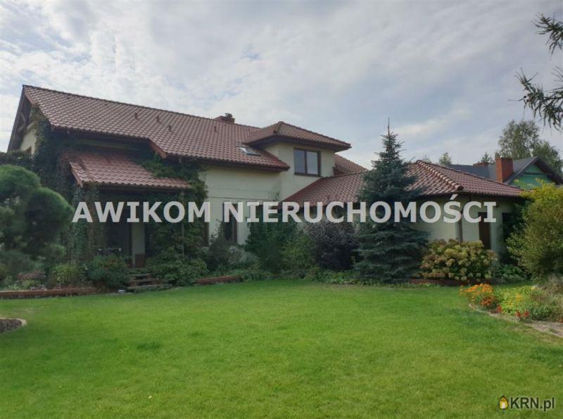 Dom Leszno 320.00m2, dom na sprzedaż