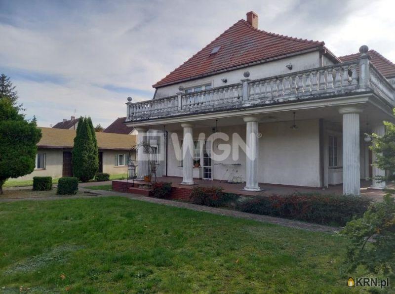 Dom Przemków 222.00m2, dom na sprzedaż