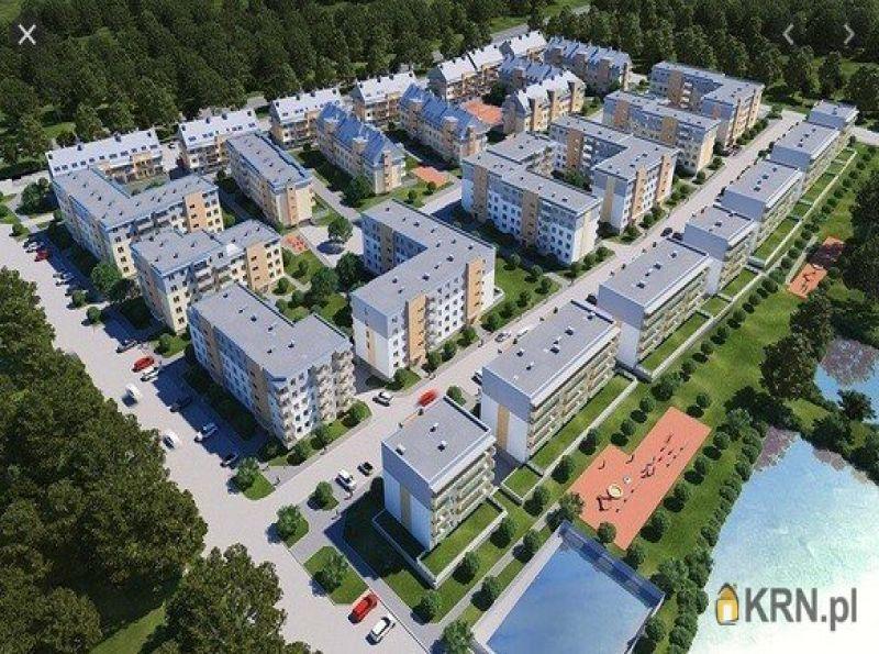 Mieszkanie Wasilków 40.50m2, mieszkanie na sprzedaż