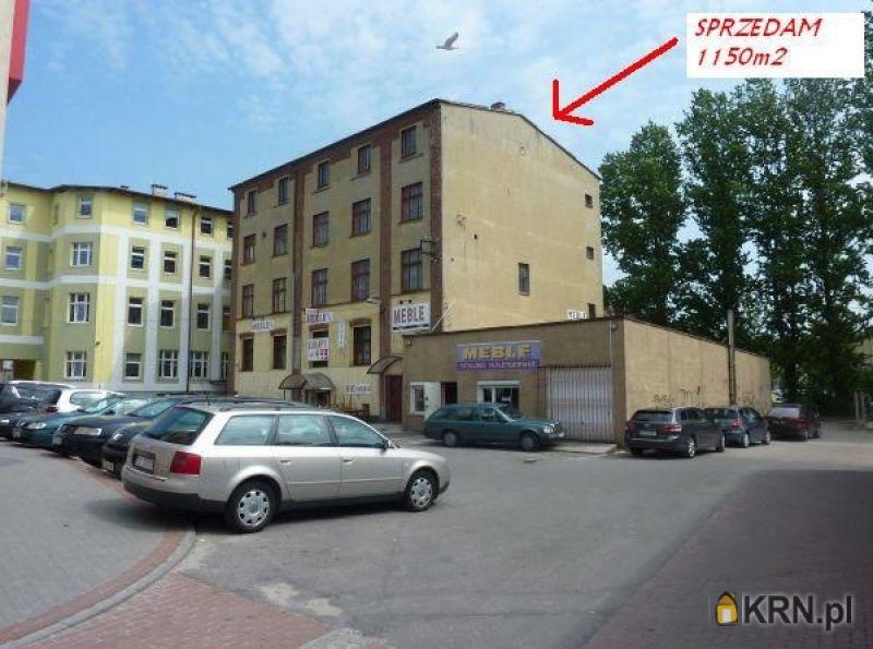 Kamienica Słupsk 1 100.00m2, kamienica na sprzedaż