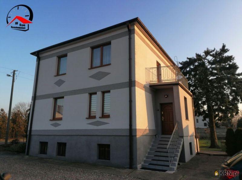 Dom Sompolno 150.00m2, dom na sprzedaż