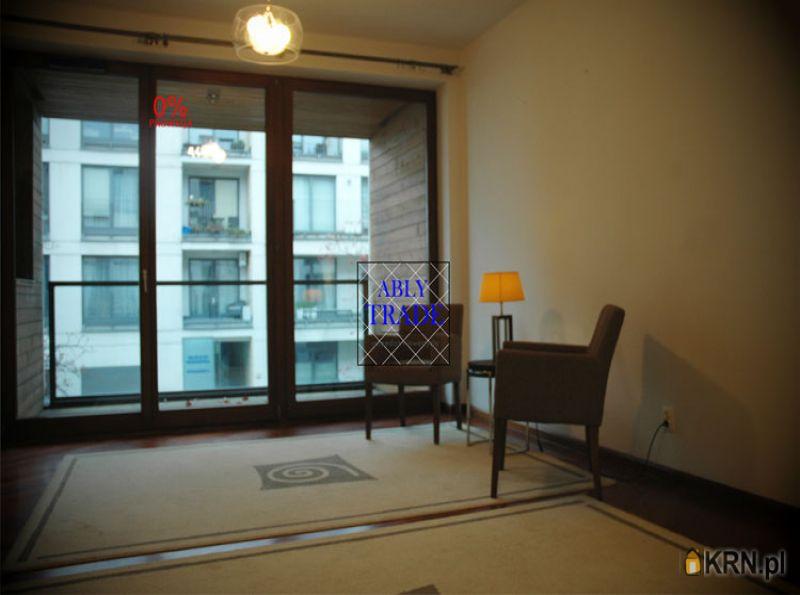 Mieszkanie Warszawa 66.00m2, mieszkanie do wynajęcia