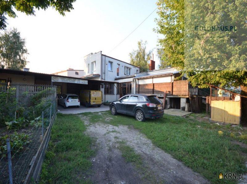 Lokal użytkowy Karczew 550.00m2, lokal użytkowy na sprzedaż