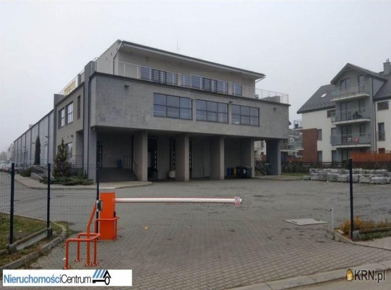 Lokal użytkowy Kraków 3 574.00m2, hale i magazyny do wynajęcia