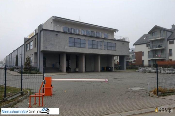 Lokal użytkowy Kraków 3 574.00m2
