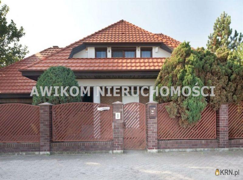 Dom Janki 300.00m2, dom na sprzedaż