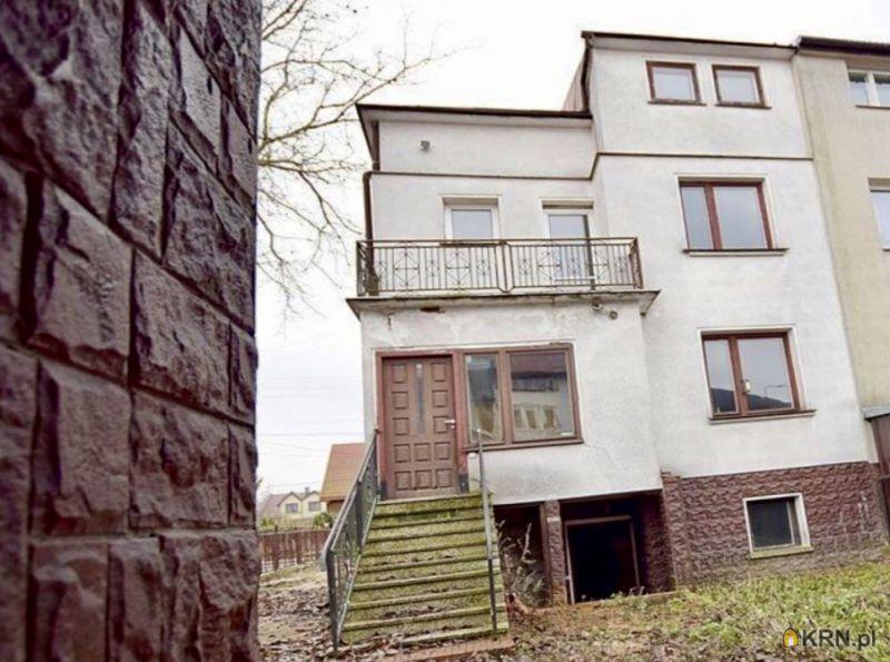 Dom Sokółka 241.00m2, dom na sprzedaż