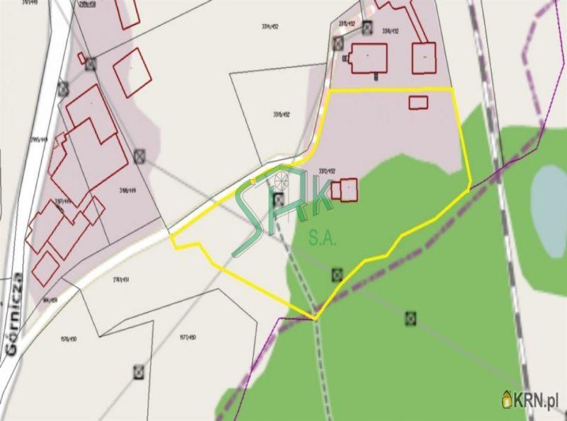 Lokal użytkowy Gaszowice 14 022.00m2, lokal użytkowy na sprzedaż