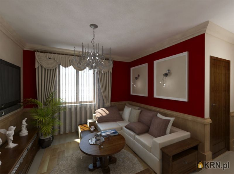 Mieszkanie Bochnia 38.27m2, mieszkanie na sprzedaż