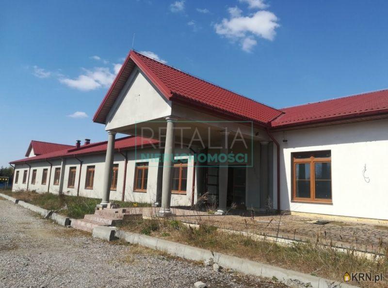 Lokal użytkowy Grodzisk Mazowiecki 2 360.00m2, lokal użytkowy na sprzedaż