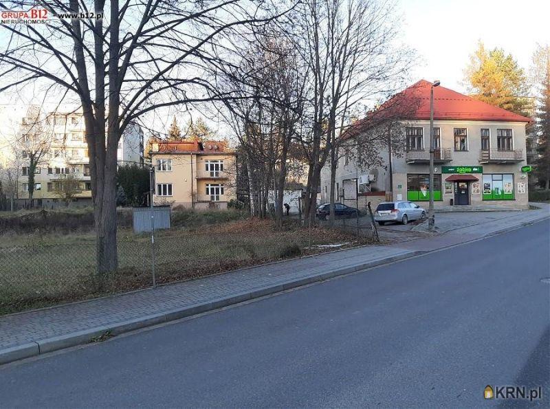 Działka Rabka-Zdrój 3 500.00m2, działka na sprzedaż