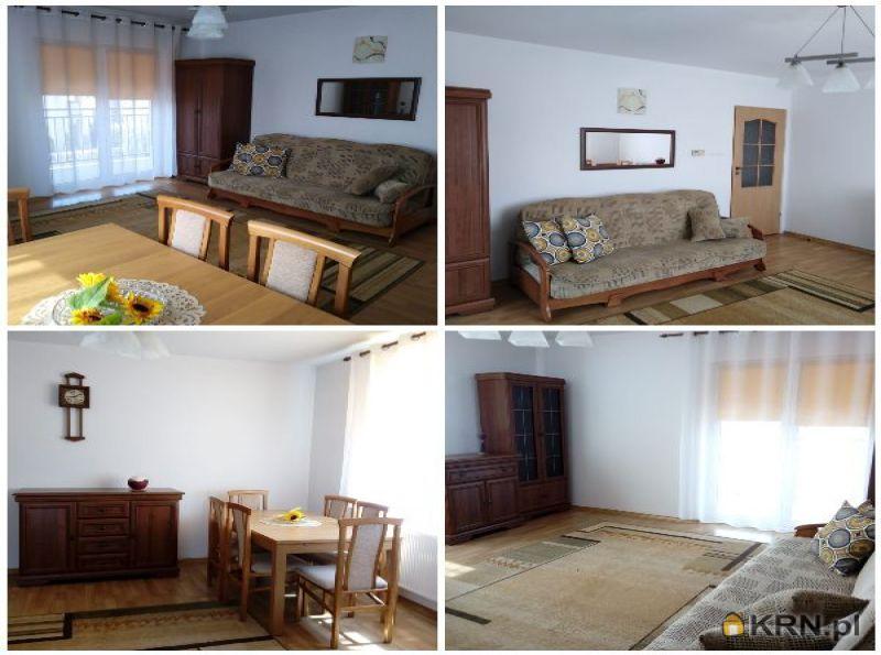 Mieszkanie Rokietnica 50.00m2, mieszkanie do wynajęcia