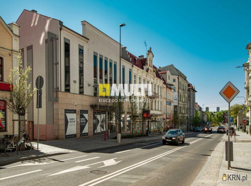Lokal użytkowy Olsztyn 1 124.00m2, lokal użytkowy na sprzedaż