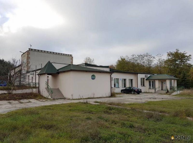 Lokal użytkowy Sztombergi 31 900.00m2, lokal użytkowy na sprzedaż