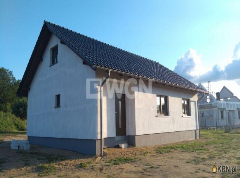 Dom Jakubowo Lubińskie 110.00m2, dom na sprzedaż