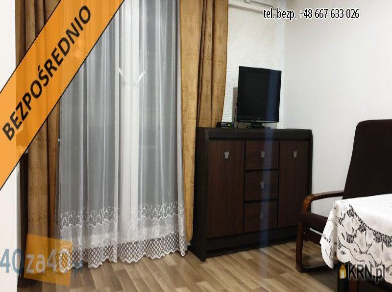 Mieszkanie Warszawa 27.00m2, mieszkanie do wynajęcia