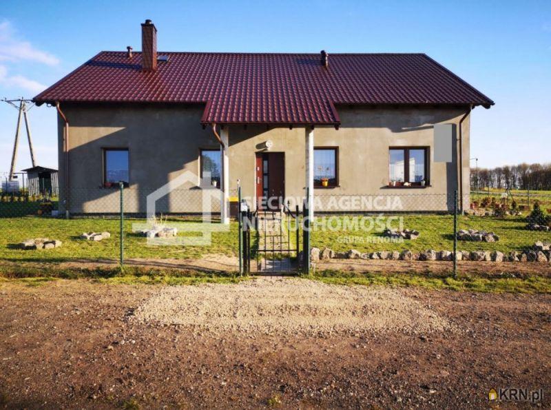 Dom Białogarda 260.00m2, dom na sprzedaż