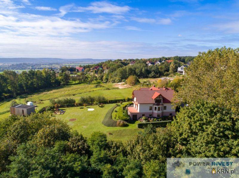 Dom Bolechowice 450.00m2, dom na sprzedaż
