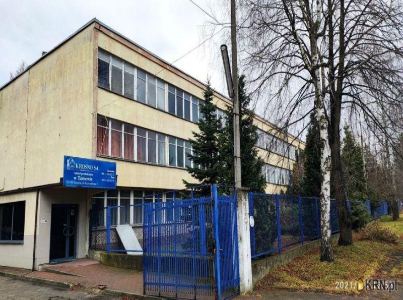 Lokal użytkowy Tarnów 2 397.00m2, lokal użytkowy na sprzedaż