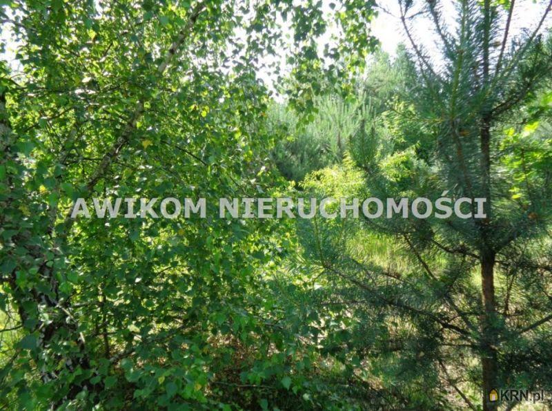 Działka Żelechów 1 414.00m2, działka na sprzedaż