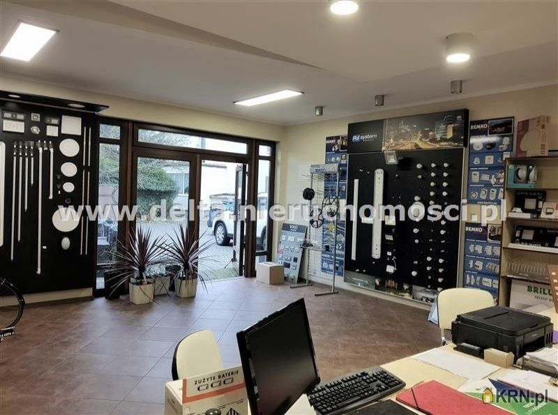 Lokal użytkowy Kobylnica 160.00m2, lokal użytkowy na sprzedaż