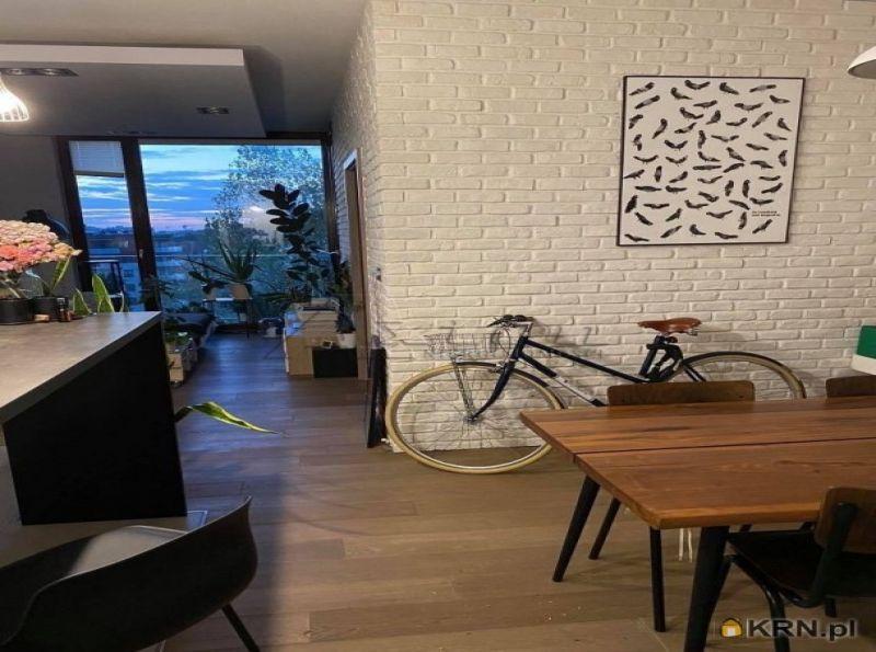 Mieszkanie Warszawa 52.00m2, mieszkanie do wynajęcia