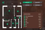 Nowe mieszkanie Wieliczka 54.99m2