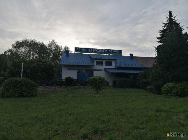 Lokal użytkowy Kraków 228.00m2, lokal użytkowy na sprzedaż