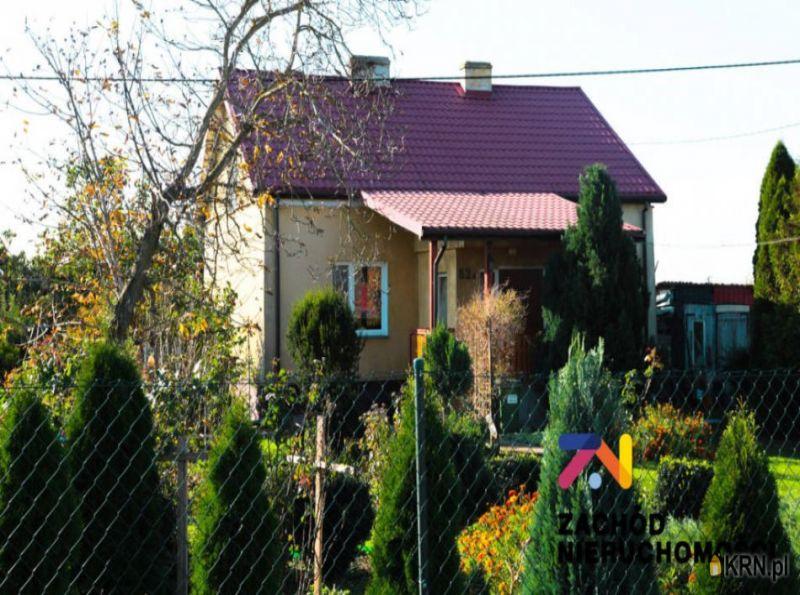 Dom Ograszka 72.00m2, dom na sprzedaż