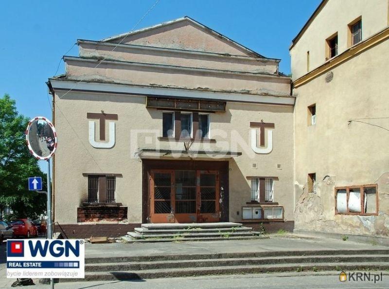 Lokal użytkowy Kożuchów 400.30m2, lokal użytkowy na sprzedaż